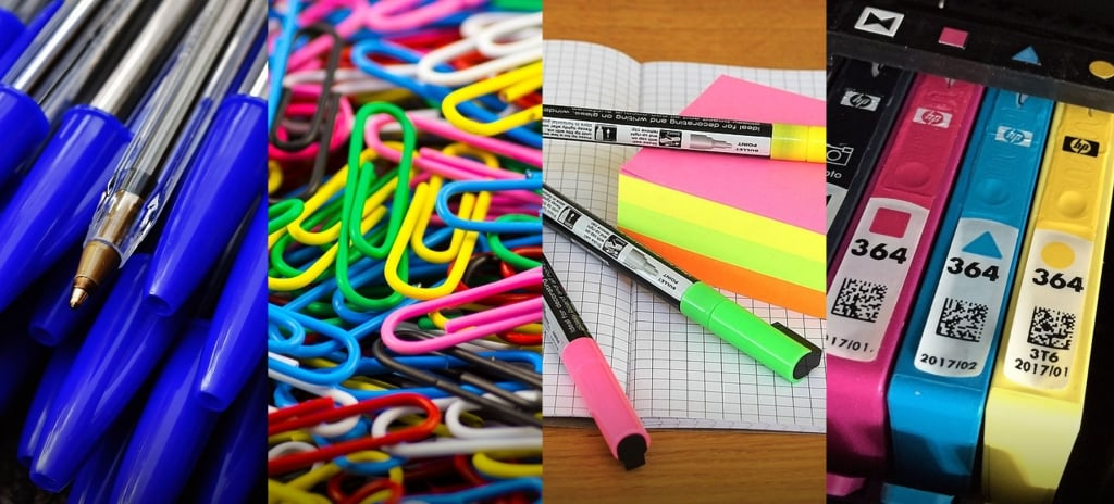 Be The First With Office Supply Tips…