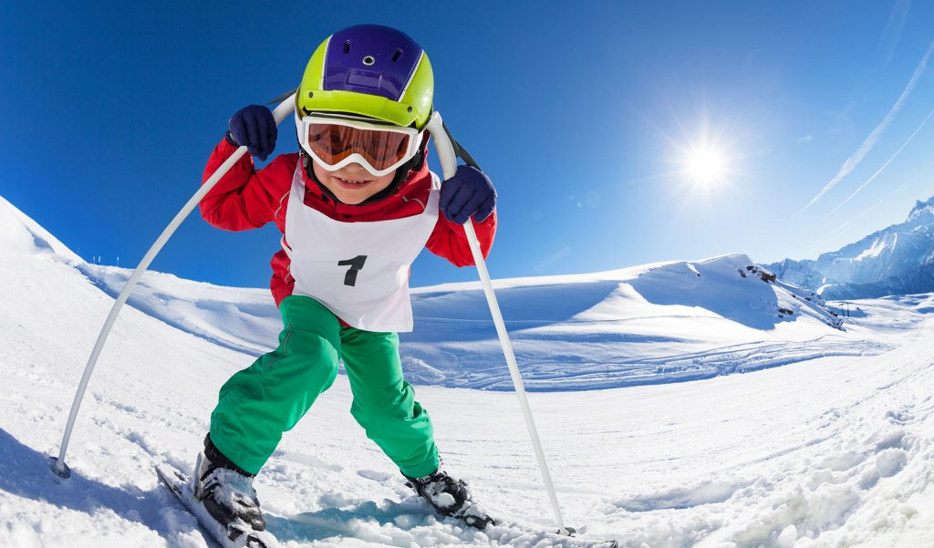 Be The First With Winter Sports Tips…