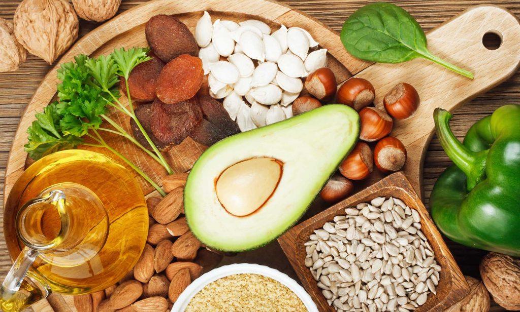Tips on Essential Vitamins – Vitamin E