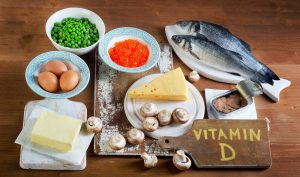 There are plenty of Food sources of Vitamin D Food sources of vitamin D as well as sunshine.