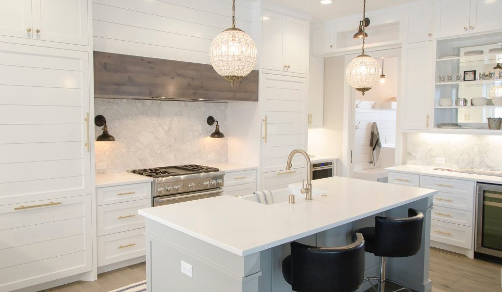 How to Plan a Full Kitchen Remodel
