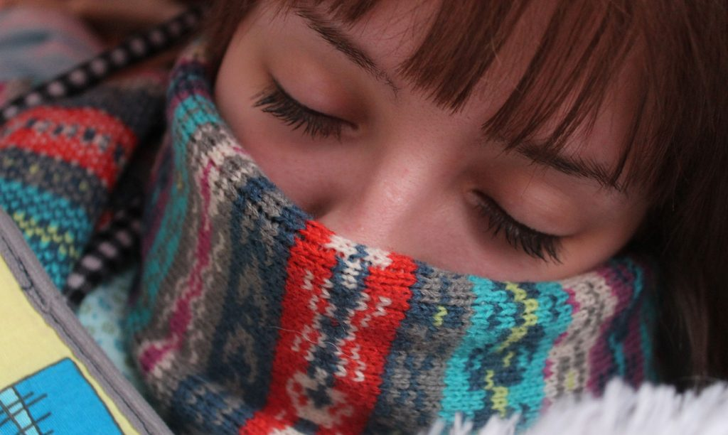 How to Cure a Common Cold